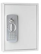 Wedo 102 62137 21 Key Capacity Key Cabinet with Electronic Lock