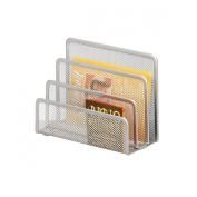 Zeller 17702 Letter Box Mesh 17 x 8 x 13.5 cm