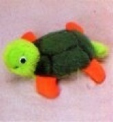 Glow Pet 41cm Turtle Soft Toy