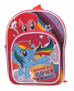My Little Pony Children's Arch Backpack, Pink