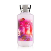 Bath & Body Works Signature Collection Fragrance Lotion 240ml with Free Hand Sanitizer