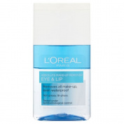 L'Oréal Paris Dermo-Expertise Absolute Eye & Lip Make Up Remover