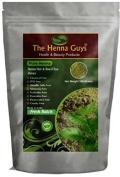100% Pure & Natural Henna Powder For Hair Dye / Colour 100 Grammes - The Henna Guys