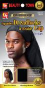 BT Luxury Spandex Dreadlocks & Braids Cap Unisex