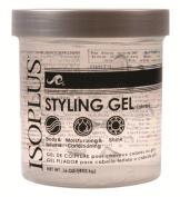 Isoplus Styling Gel - Clear 470ml