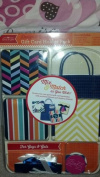 GIVE A GIFT DESIGN IT YOURSELF GIFT CARD HOLDER PACK