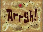 Spongebob Squarepants Aargh! Party Gift Bags