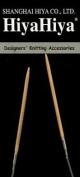 Hiya-Hiya 16 Inch (40 cm) Circular Bamboo Knitting Needles