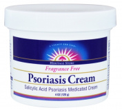 Psoriasis Cream Fragrance Free 120mls