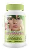 The #1 BEST Resveratrol-- Bio Enhanced Resveratrol is One of Nature's Best Choices of Powerful Nutrients Designed to Promote a Healthy Lifestyle & Protect the Body Against the Ageing Process--Supports Healthier Skin--Helps Slow Ageing---Your Satisfacti ..