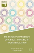 The Palgrave Handbook of Critical Thinking in Higher Education