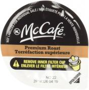 Mcdonalds McCafe Premium Medium Roast Coffee K-Cup Packs - Keurig