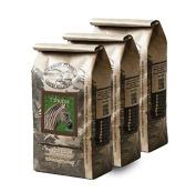 Camano Island Coffee Roasters, Organic Ethiopian Harrar, Medium Roast, Ground, 1.4kg