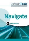 Navigate: Intermediate B1+