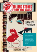 ROLLING STONES, THE - FROM THE VAULT [DVD_Movies] [Region 4]
