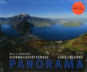 PANORAMA: Lake Lucerne