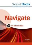 Navigate: Pre-intermediate B1