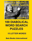 Worlds Hardest Word Search Vol. 1