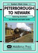 Peterborough to Newark