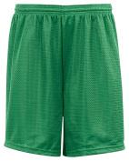 Badger 2207 Youth 18cm Mesh Shorts