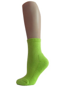COUVER Boys Sports Quarter Athletic Socks