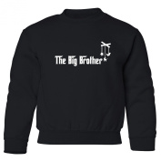 So Relative! The Big Brother Youth Sweatshirt
