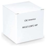 "Computar MG3Z1228FC-MP 2/3"" 12-36mm F2.8 DC Auto-Iris C-Mount Lens, Megapixel"