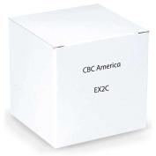 Computar EX2C Extender (2X) for C-Mount