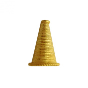 Gold Filled Cone CG-202 18X12MM