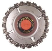King Arthur Tools Lancelot Woodcarving Disc, 22 Teeth, 2.2cm Arbour