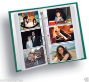 Bulk Pack Pioneer RST-6 4x6 Photo Album Refill for STC-46, STC-504 - 80 Pages