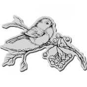 Stampendous Cling Stamp