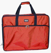 Tutto 70cm Red Embroidery Project Bag