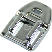 Estone Invisible Zipper Foot For Babylock Brother Singer Janome Domestic Sewing Machine