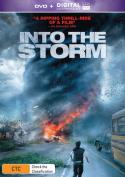 Into the Storm (DVD/UV) [Region 4]