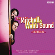 That Mitchell and Webb Sound [Audio]