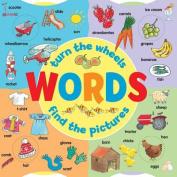Words (a Wheel Book)