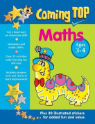 Coming Top: Maths - Ages 3-4