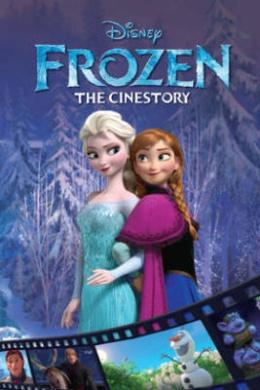 Disney Frozen Cinestory: Vol 01