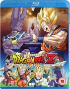 Dragon Ball Z: Battle of Gods [Region B] [Blu-ray]