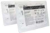 Kerlix AMD Antimicrobial Sterile Gauze Bandage Roll 6 ply - 11cm x 3.7m - 2 Sterile Rolls in Rigid Trays