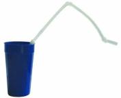Extra Long Flexible Drinking Straws :