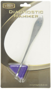 Prestige Medical Taylor Percussion Hammer with Purple Head