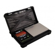 ONE - My Weigh Triton T3 400g x 0.01g Digital Scale w/Rubber Case - TOUGH!