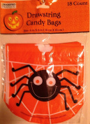 Halloween Candy Bags, 36 Count