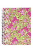 Lilly Pulitzer Mini Notebook - Jungle Tumble