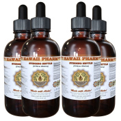Stinging Nettle (Urtica Dioica) Liquid Extract 4x120ml