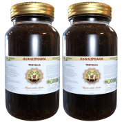 Triphala Liquid Extract, Organic Triphala Blend Tincture Supplement 2x950ml