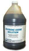 Povidone Iodine Gallon, 1% Solution
