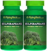 Sulforaphane (From Broccoli) 180 Capsules